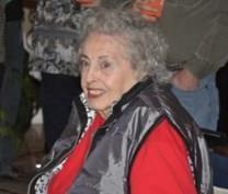 Dorothy Louise Roll obituary photo