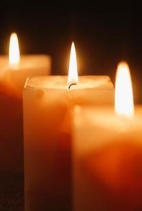 Olha Petryna obituary photo