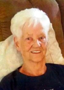 Louise Louise Hensley obituary photo