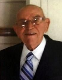 Selby Junior Harney obituary photo