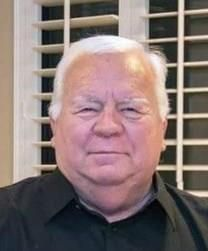 Donald Russell Lundell obituary photo