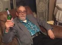 Jon Miner Jordan obituary photo