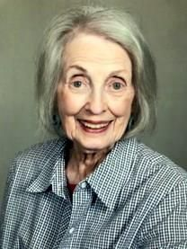 Delia Ann Lewis obituary photo