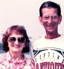Florence Emily Bruder LaBoube obituary photo