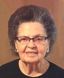 Myrtle Kathryn Borchert obituary photo