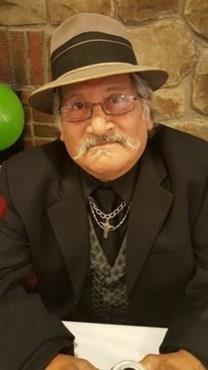 Jose Sanchez obituary photo