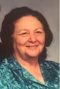 Rosalie Moreno obituary photo