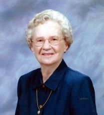 Lucy Stacy Johnson obituary photo