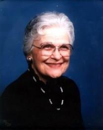 Aura Schwinden obituary photo