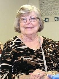Ethelyn Fesmire obituary photo