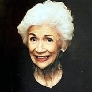 Mary Verne Butler