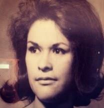 Paula Noriega obituary photo