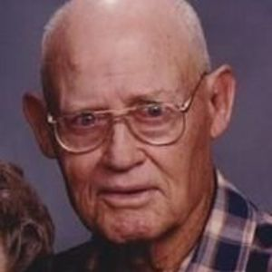 Raymond Ernest Derryberry