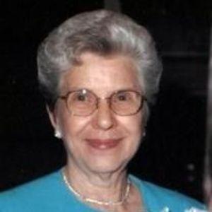 Frances Mignon Hand