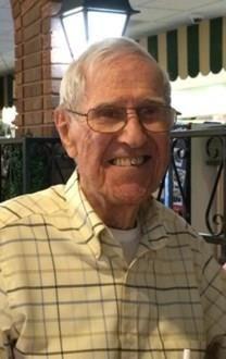 Robert Donald MacKenzie obituary photo