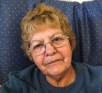 Maria Ines Alegria de Farias obituary photo