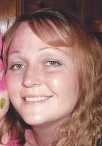 Jessica McGhee Deane obituary photo