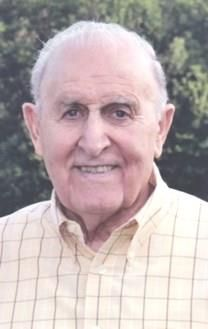Louis J. Tirocchi obituary photo