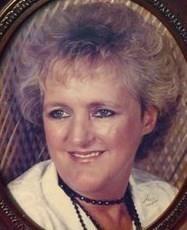 Janie Sue McCrary obituary photo