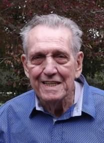 Jules Hattier obituary photo