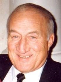 Joseph A. Bushyager obituary photo