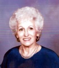Elizabeth Eleanor Byers obituary photo