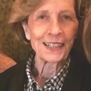 Loretta Martha Lembcke