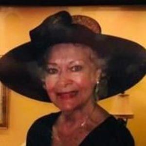 Eva Catherine Ehret