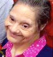 Genoveva Ortiz obituary photo