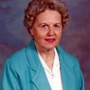 Eugenia A. Pustejovsky