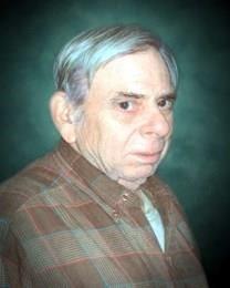 Rudolph Charles Raab obituary photo