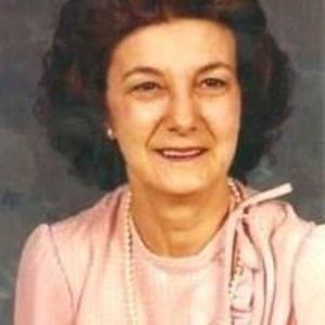 Elizabeth Louise McDaniel