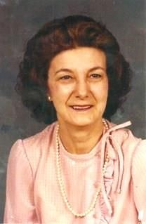 elizabeth mcdaniel obituary west virginia stevens grass