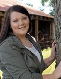 Kaylynn Nicole Gardner obituary photo