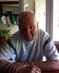 Elmer Kelly obituary photo