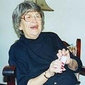 Florence Caroline Pizzini
