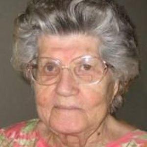 Evelyn V. Jelly