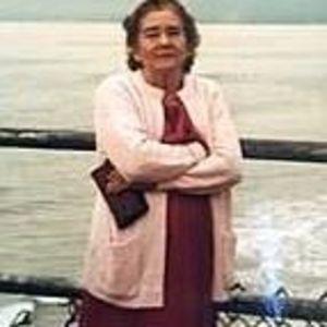 Modesta A. Barrios