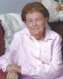 Sibyl M. Kirby obituary photo