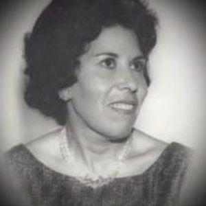 Marie Perez Rangel