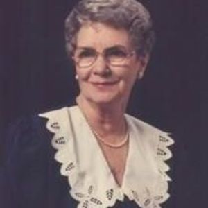 Virginia Mae Reeves