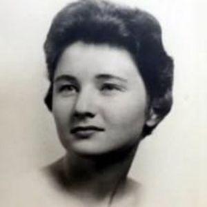 Alice Sue Lahr Carson