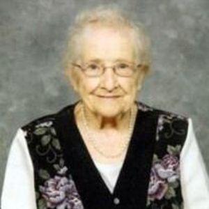 Mildred Marie Hood
