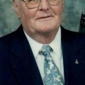 Albert R. Bunt