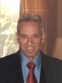 Domenico Di Pietro obituary photo