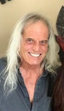John Robert Sciandra obituary photo