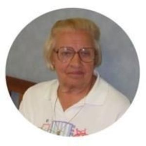 Mary Barbara Wesling