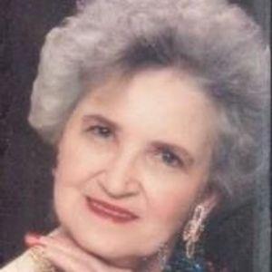 Sylvia Blaine Carroll