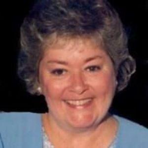 Marcia R. Burton