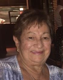 Magdalena CARNERO obituary photo